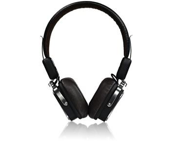 REMAX RB-200HB Bluetooth Headset Black - Bekväma Bluetooth-hörlurar ... 05c00ab47424b