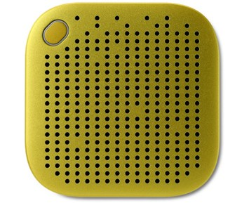 REMAX RB-M27 Bluetooth Speaker Gold