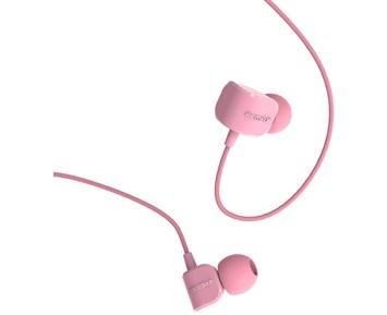 REMAX RM-502 Earphone Pink