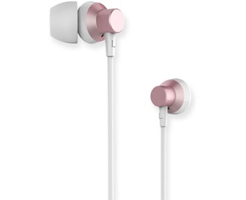 REMAX RM-512 Earphone Pink