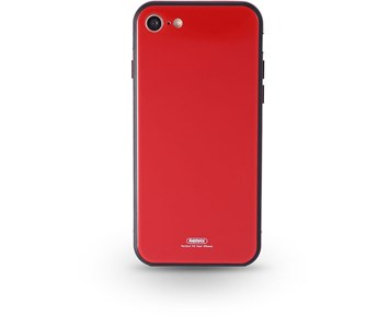 REMAX RM-1665 Jinggang Series Case Red iPhone 7/8