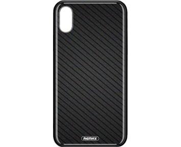REMAX Yarose series BL-251 Black stripes iPhone XS Max
