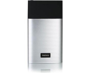 REMAX Perfume Series Powerbank 10000mAh Silver