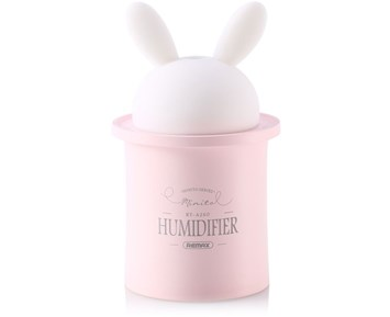 REMAX RT-A260 Rabbit Humidifier Pink