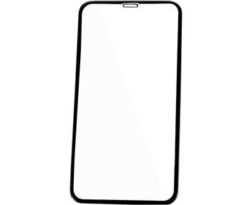 REMAX Caesar 3D Full Screen Glass Shield GL-04 Black iPhone XS