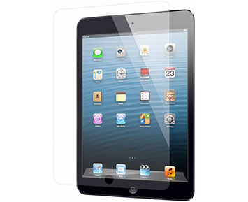 Andersson Glass shield iPad 2, 3 , 4