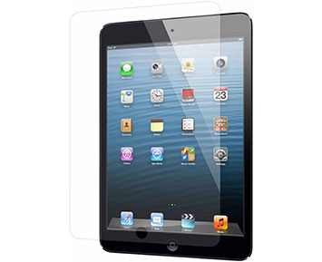 Andersson Glass shield iPad Mini