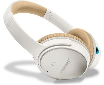 Bose QuietComfort 25g (White) - Hörlur med fantastiskt ljud och ... 8449cda17f109