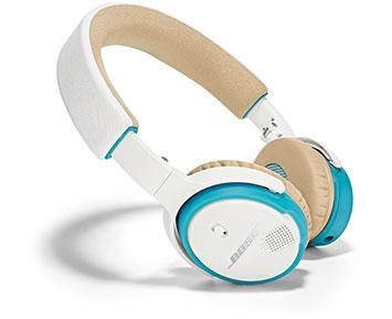Bose SoundLink OE Bluetooth - White - Högkvalitativa hörlurar med ... ccae517efda33