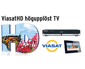 viasat gratis 3 månader