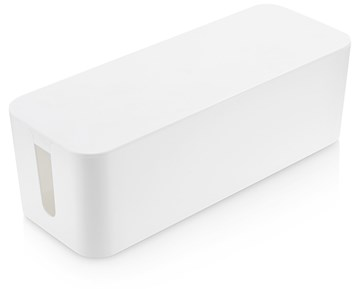 Andersson White Cable box large