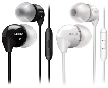 Philips SHE3595 - White