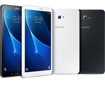 Samsung Galaxy Tab A 10.1 WIFI (32GB) White