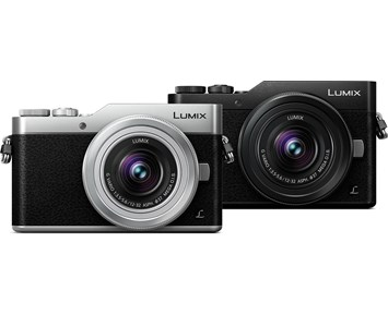 Panasonic Lumix G DC-GX800 Black