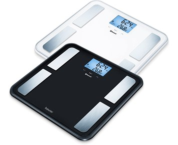 Beurer Bodyscale BF 850 Black