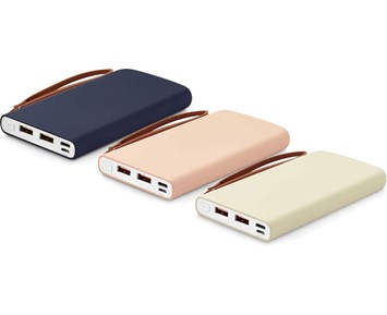 Andersson PRB 2.72 10.000 mAh Blue
