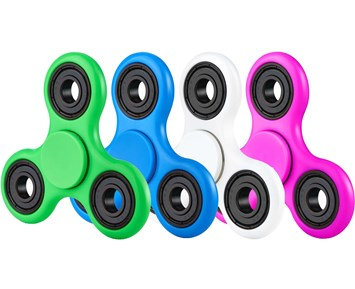 Skantic Spinner Basic Green