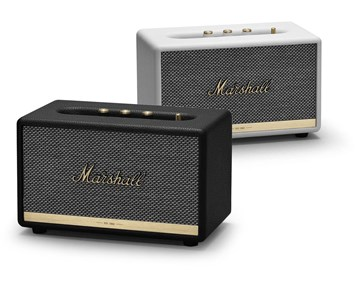 Marshall Acton II BT - Black