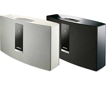 Bose SoundTouch 20 Series III - BL