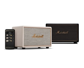 Marshall Acton Multiroom - Cream