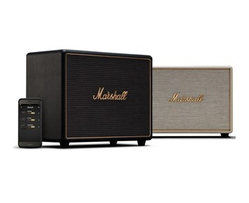 Marshall Woburn Multiroom - Black