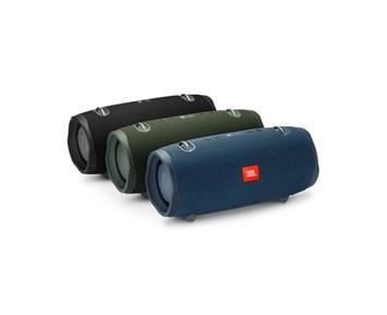 Sony SRS-XB41 - Black - Stor   vattentät Bluetooth-högtalare med ... 051cd0748d6a1