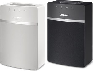 Bose SoundTouch 10 - WH