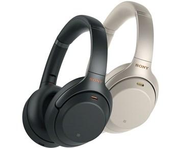 Sony WH-1000XM3S. Trådlösa hörlurar med avancerad brusreducering. Sony  WH-1000XM3 - Black 40e2ee27c076d