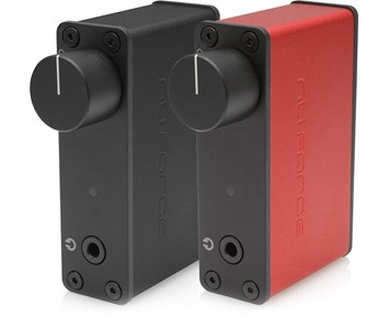 Optoma uDAC3 Red