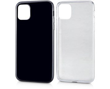 Andersson Soft Case Black for Apple iPhone 11 Pro Max