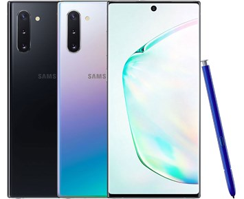 Samsung Galaxy Note10 (256 GB) Aura Black
