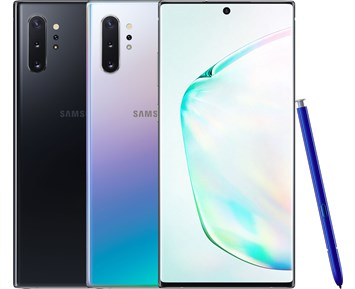 Samsung Galaxy Note10+ (512 GB) Aura Glow