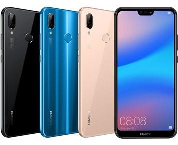 Rørig Huawei mobil - Direkt från lagerhyllan - NetOnNet - NetOnNet AB-24
