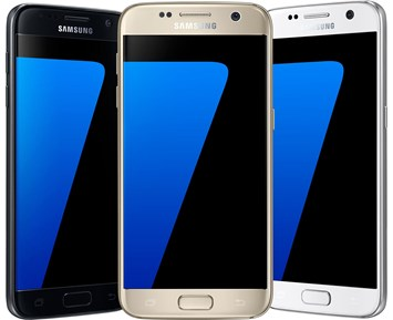 Samsung Galaxy S7 32GB White/EU