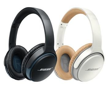 Bose SoundLink AE II - Black · Trådlös Bluetooth-hörlur med klassledande  ljud. Bose SoundLink ... fdf1accaa1c34