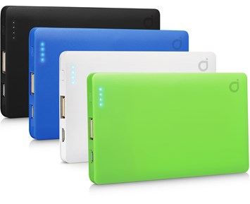 Andersson PRB 1.2 4000mAh Green