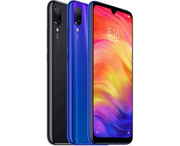 Xiaomi Redmi Note 7 Black 4/64GB