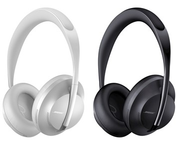 Bose HeadPhones 700 - Silver