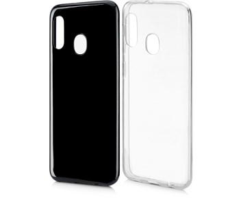 Andersson Soft Case Black for Samsung A20e