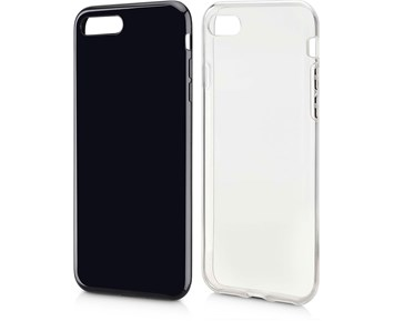 Andersson Soft Case Black for Apple iPhone 7/8