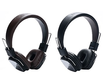 REMAX RM-100H Headset Brown