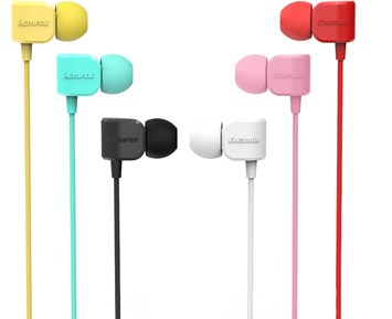 REMAX RM-502 Earphone Black