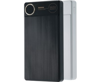 REMAX RPP-87 Kooker Powerbank 10000mAh Black