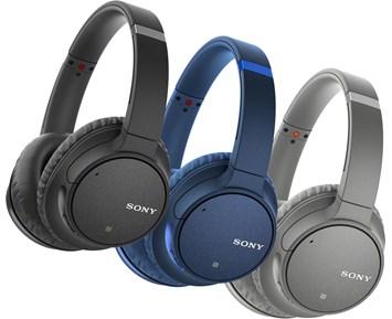 Sony WHCH700NL.CE7. Imponerande trådlösa hörlurar med aktiv brusreducering d68d3a7c6ce9e