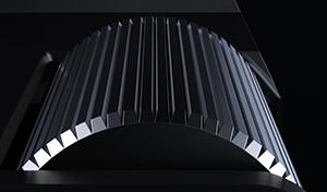 G915 Wireless Low Profile har dedikerade mediekontroller