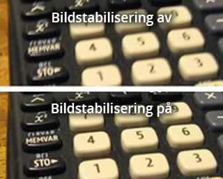 Bildstabilisering