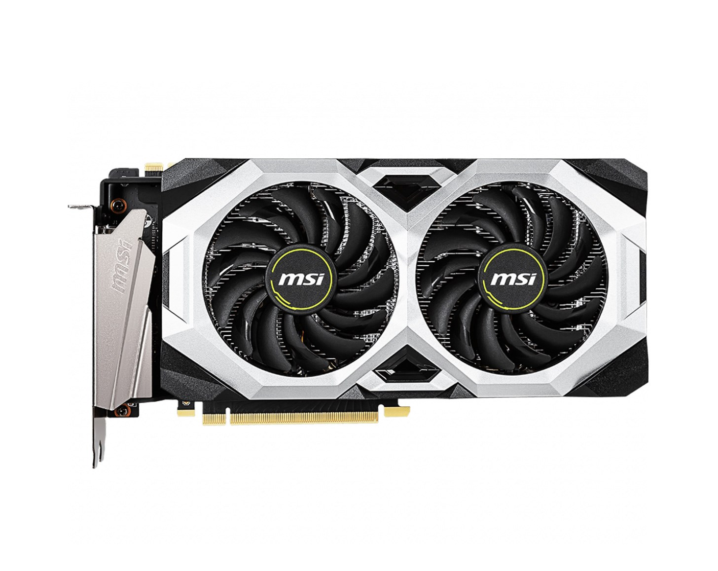 MSI GeForce RTX 2080 VENTUS 8 GB