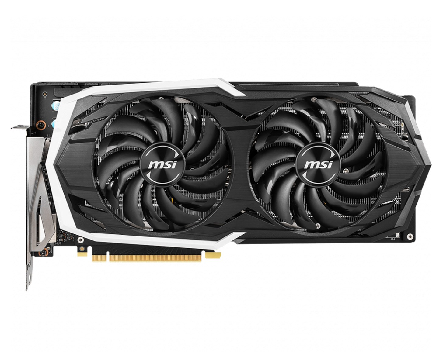 MSI GeForce RTX 2070 ARMOR 8 GB