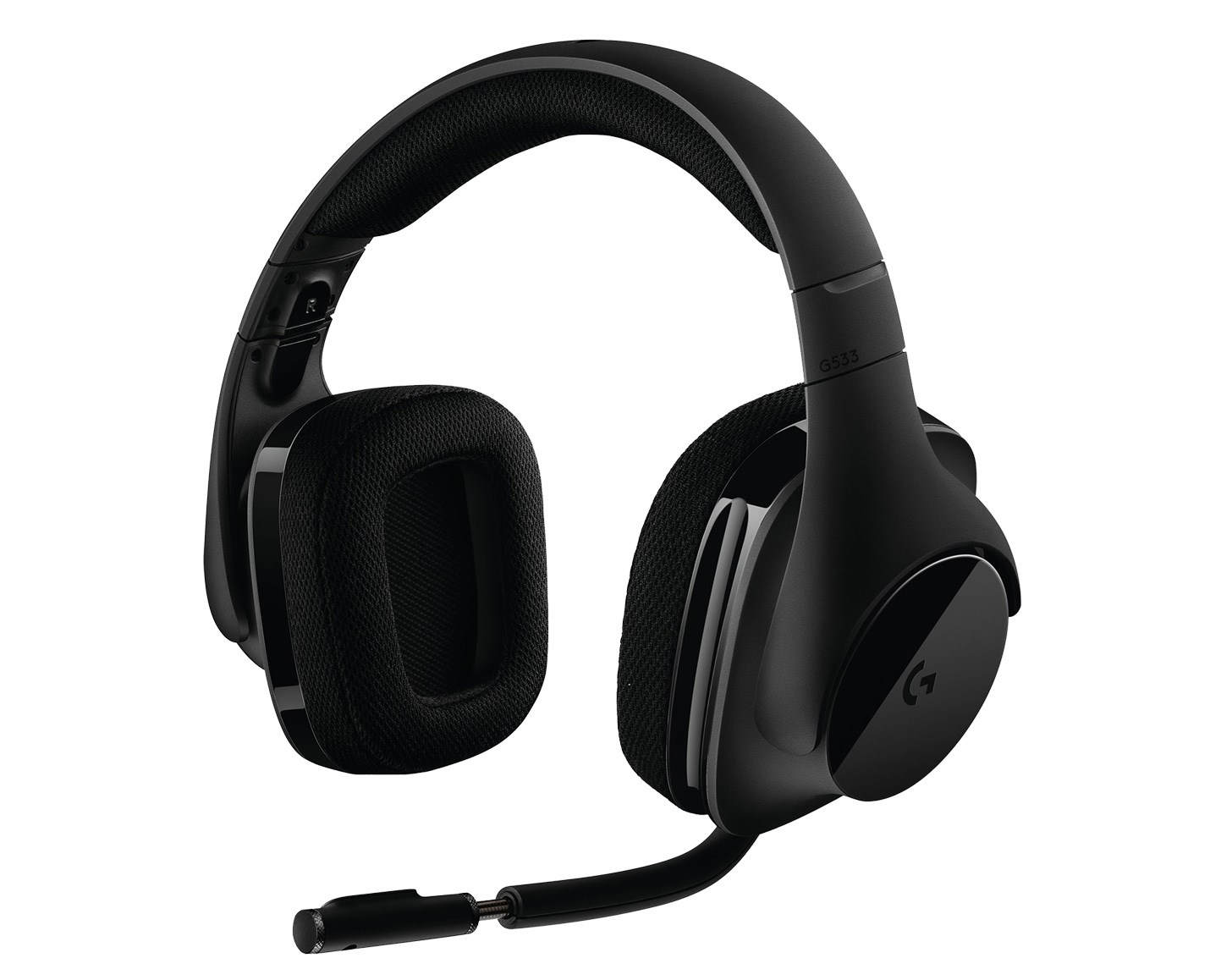 Logitech G533 Prodigy Wirelsess Gaming Headset