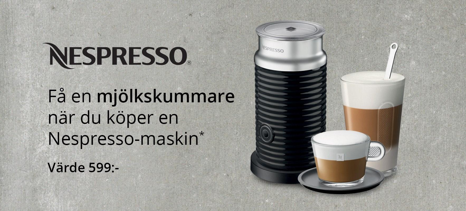 NetOnNet Nespresso NetOnNet